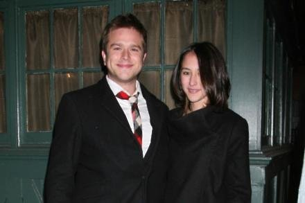 Zak and Zelda Williams