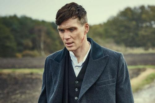 Peaky Blinders Will Return For Two More Series