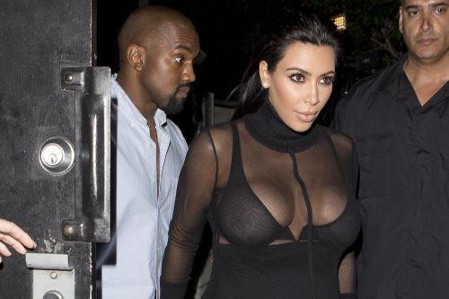 kim kardashian west app
