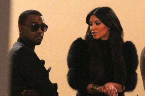is kim still dating kanye west Kim kardashian finally sounds off on rumors that she's divorcing from her husband, kanye west — find out what she said.