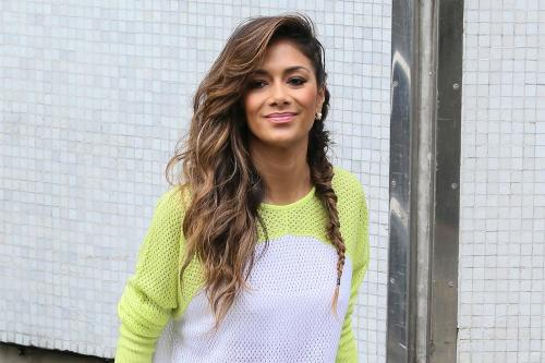 Nicole Scherzinger Goe To Regular Therapy Sessions