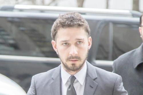 Shia Labeouf Arrested ... Shia Labeouf Arrested In Texas