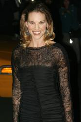Hilary Swank suing home entertainment company