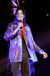 Michael Jackson Estate will work with Pepsi