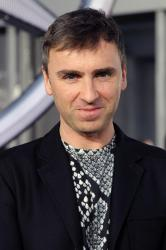 Raf Simons has been announced as Artistic Director for the brand