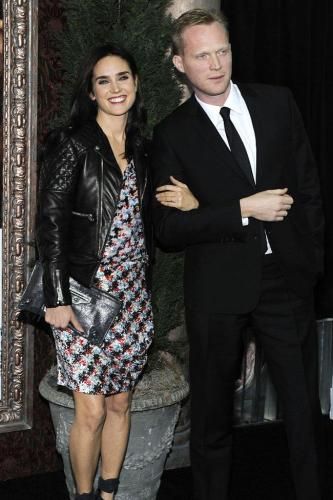 Jennifer Connelly and Paul Bettany