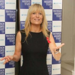 Gaby Roslin talks to us