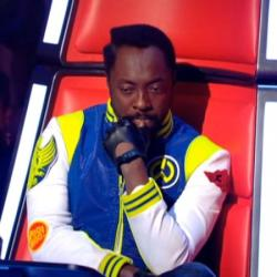 'The Voice' judge will.i.am