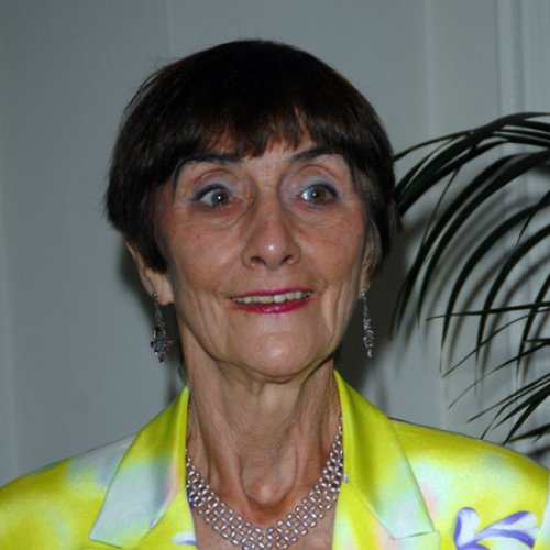 June Brown signs up for Strictly Christmas special