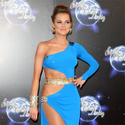 Kara Tointon's Strictly boyfriend Christmas