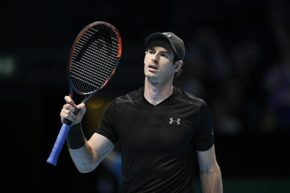 Murray earns battling O2 win