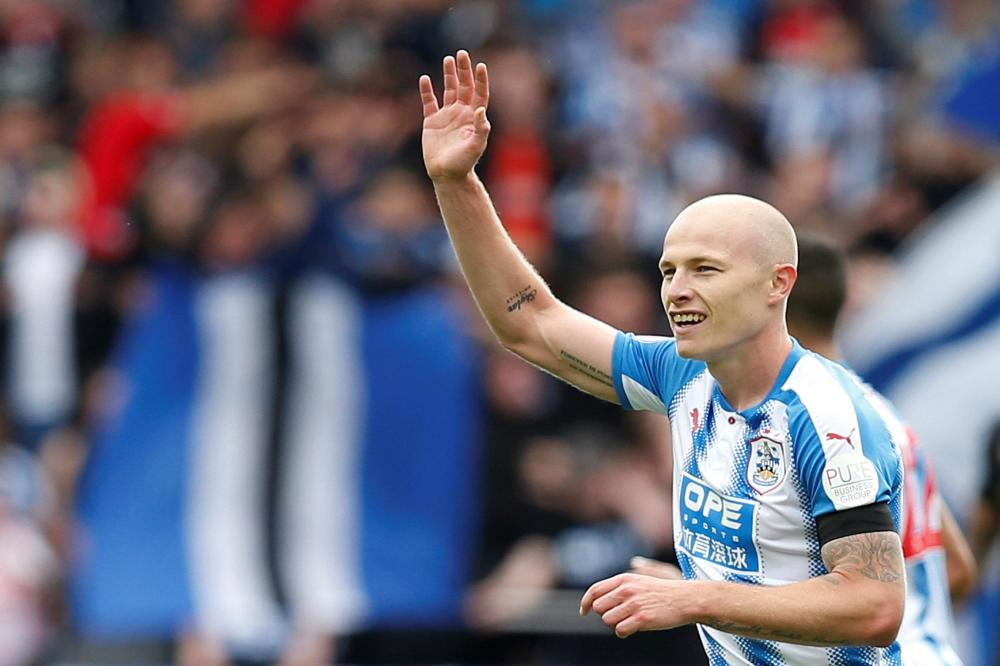 Mooy to miss a few weeks