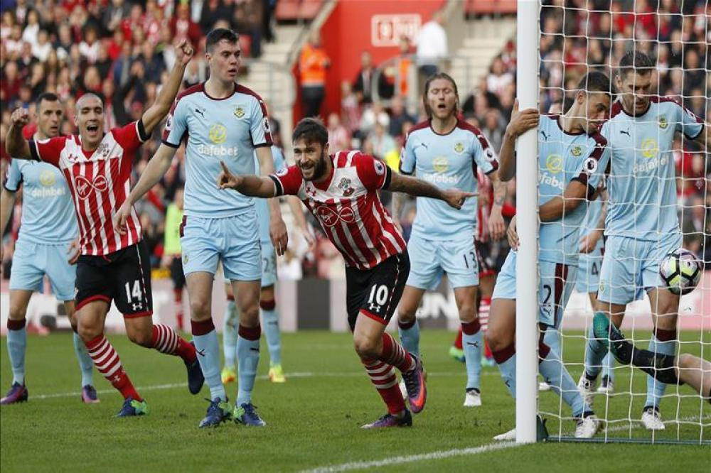 Puel vows to rest hitman