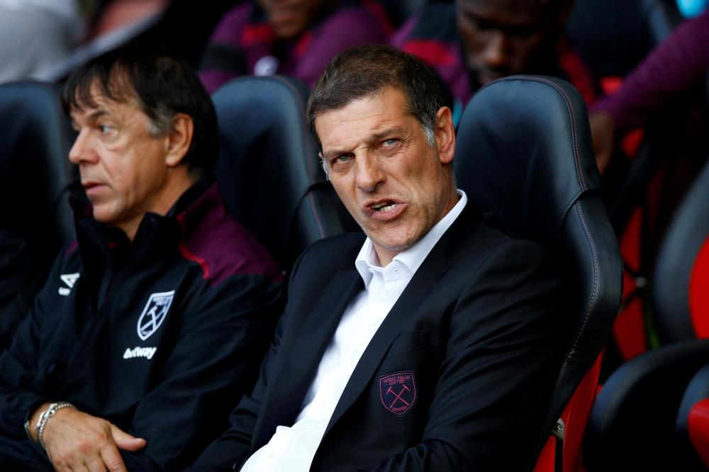 Defensive worry for Hammers