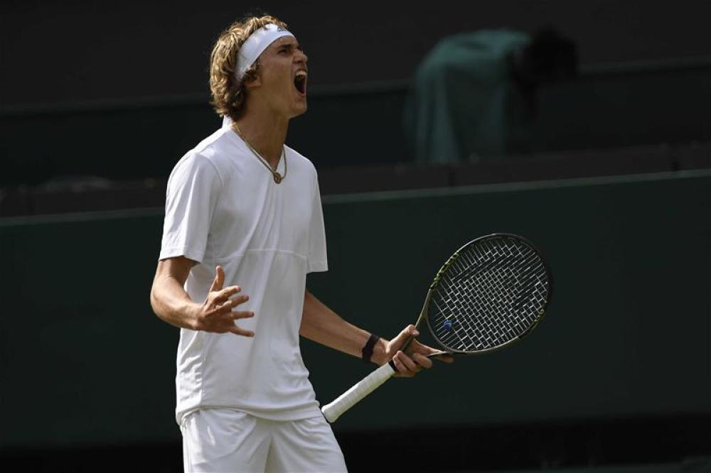 Zverev eager to prove credentials in London