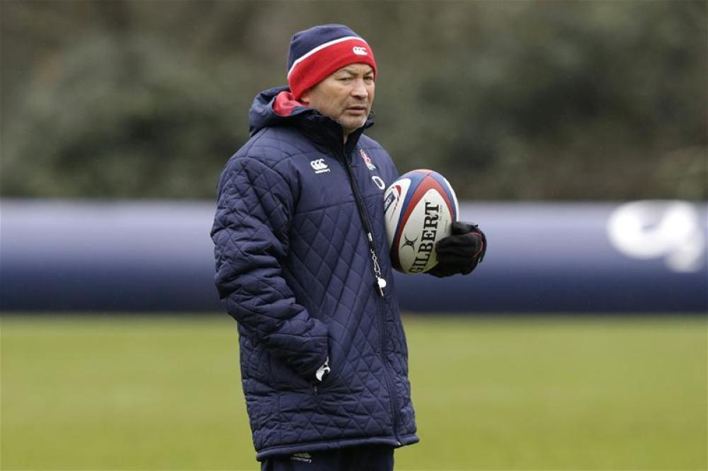 England change two for Paris