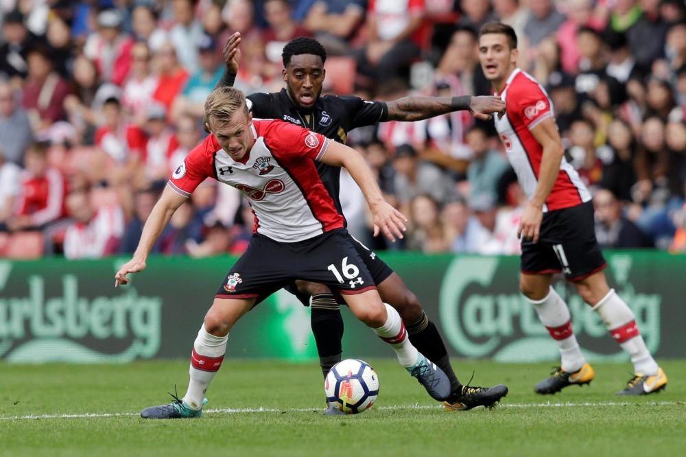 Players are adjusting - Ward-Prowse