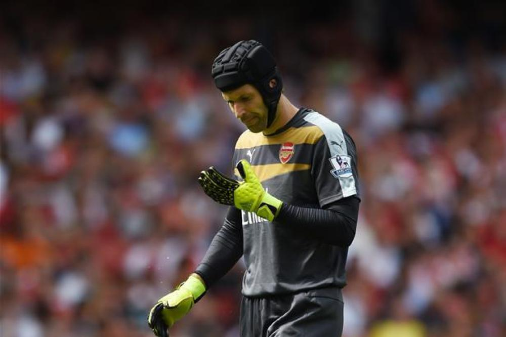 Europa not a disaster says Cech