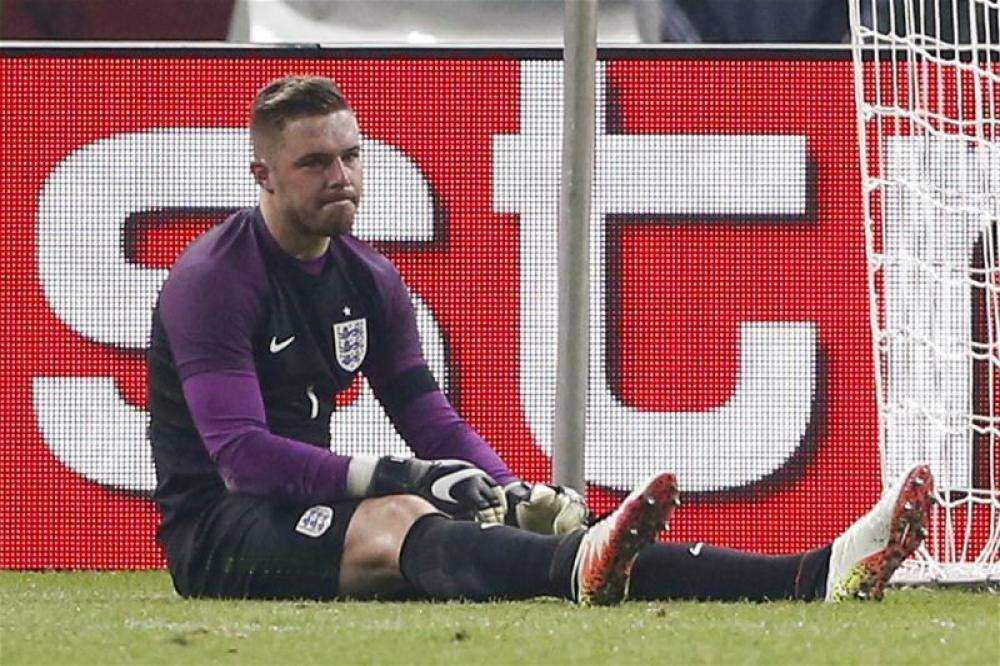 Bowen provides Butland update