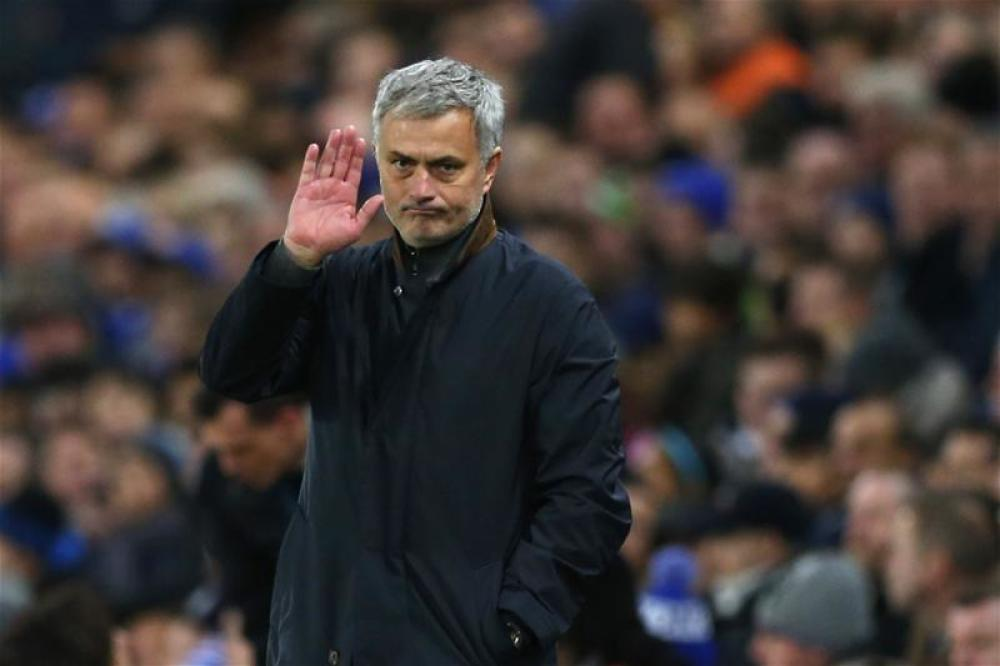 Mourinho refuses to criticise United stars