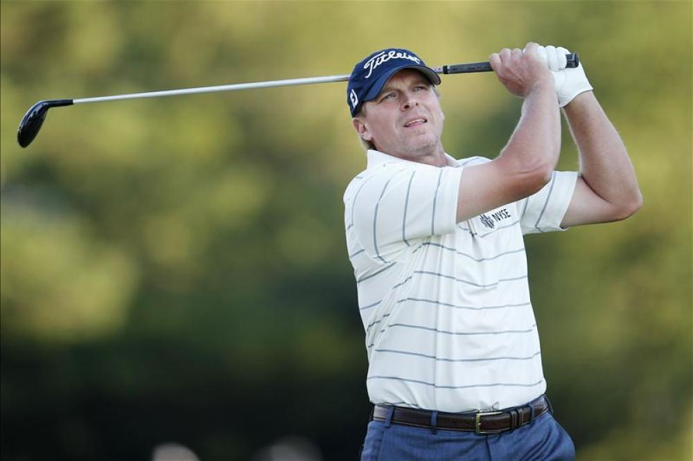 Stricker admits Woods' concerns