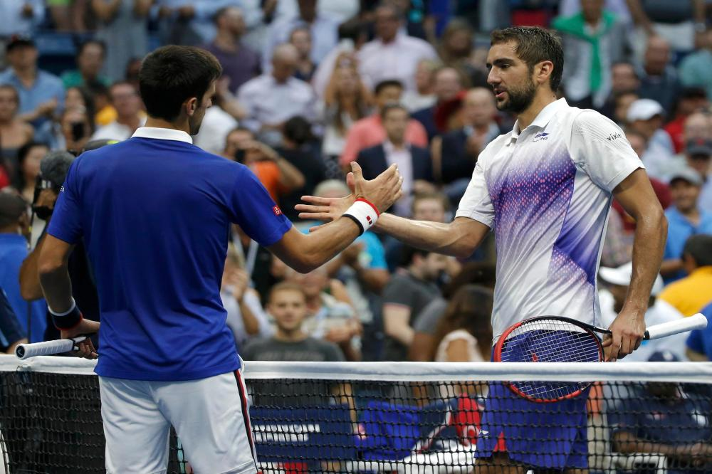 Cilic expects Djokovic resurgence