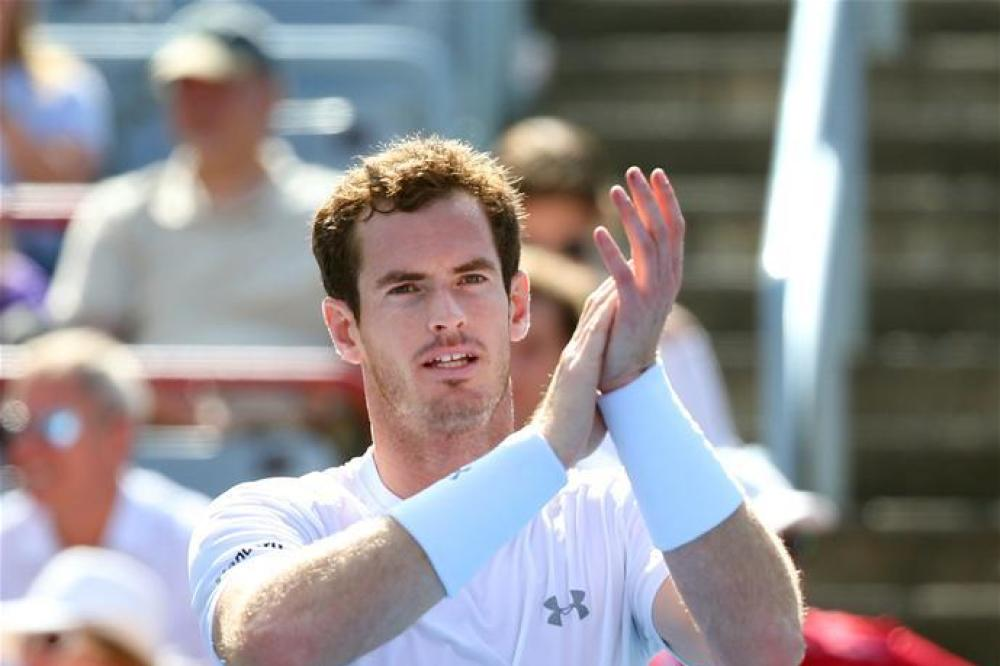 Murray sees progress in defeat