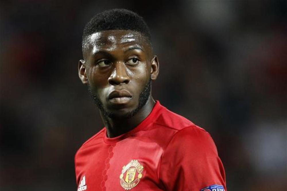 United starlet to wait for big money