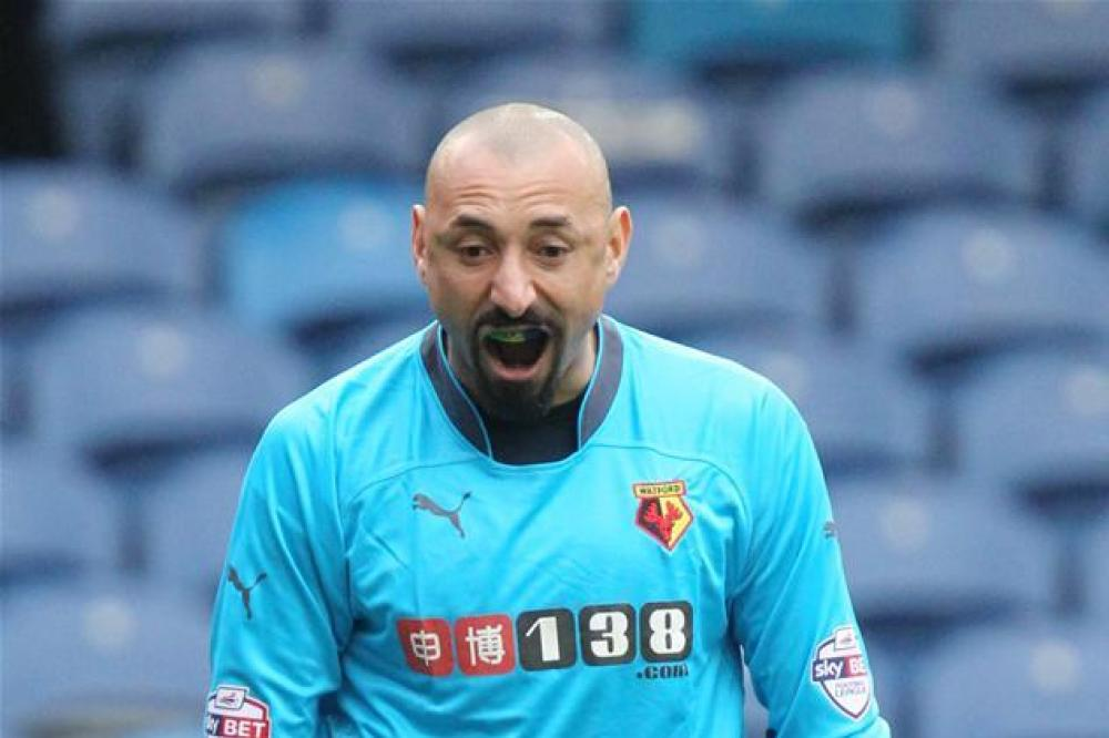 Gomes - Watford deserved point