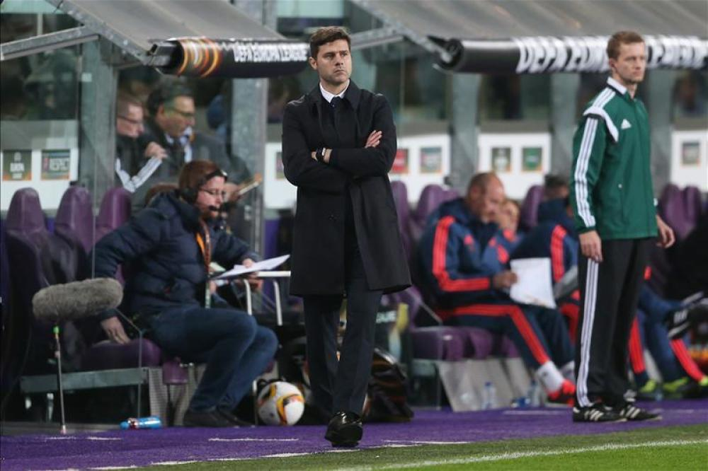 Spurs must be brave - Pochettino