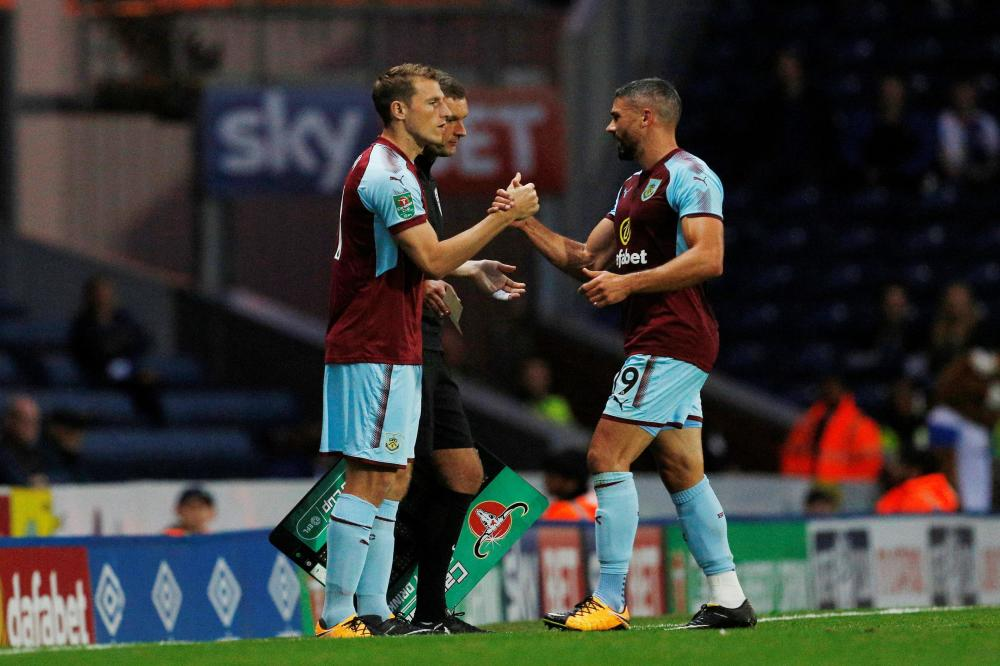 Dyche provides Walters update