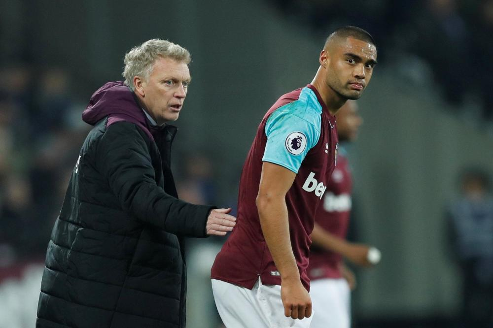 Reid suspension blow for Hammers