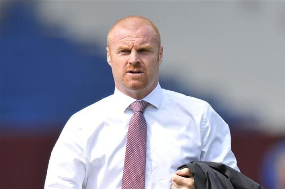 Villa eye Clarets boss