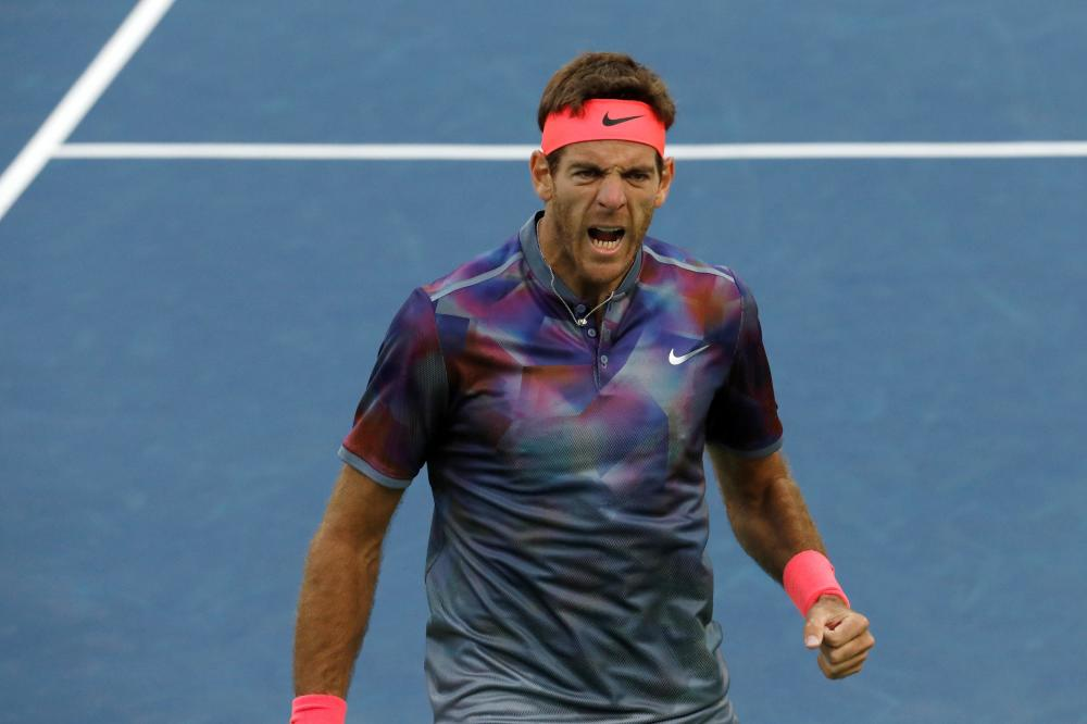 Fitness the key for Delpo