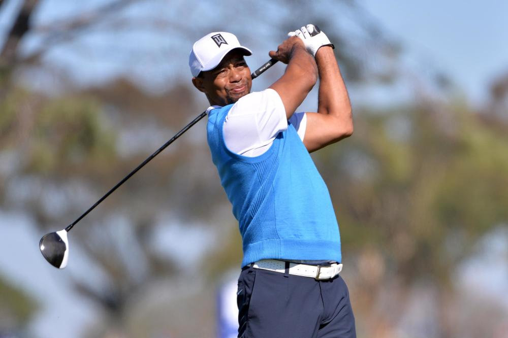 Woods desperate for Masters outing