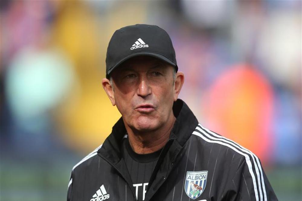Albion unity pleases Pulis