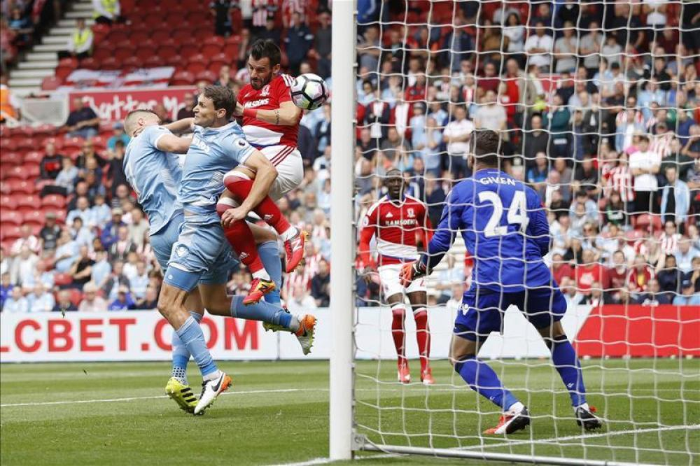 Boro boss shows Negredo support