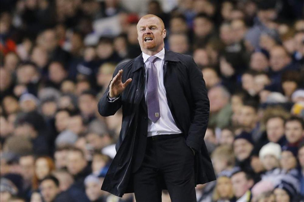 Dyche had no contact over Aston Villa job