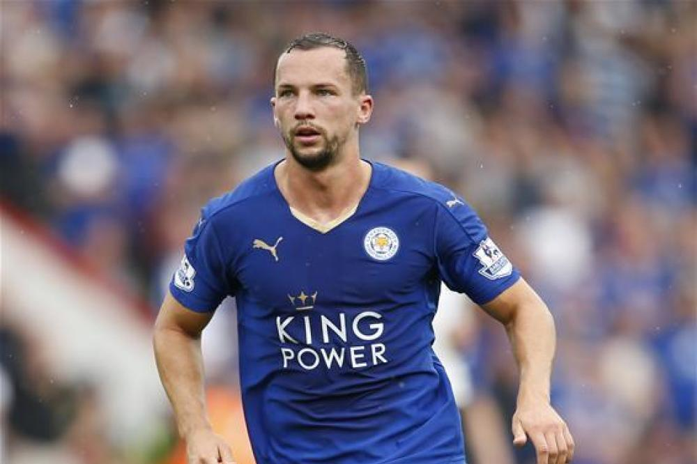 Drinkwater wins England call-up