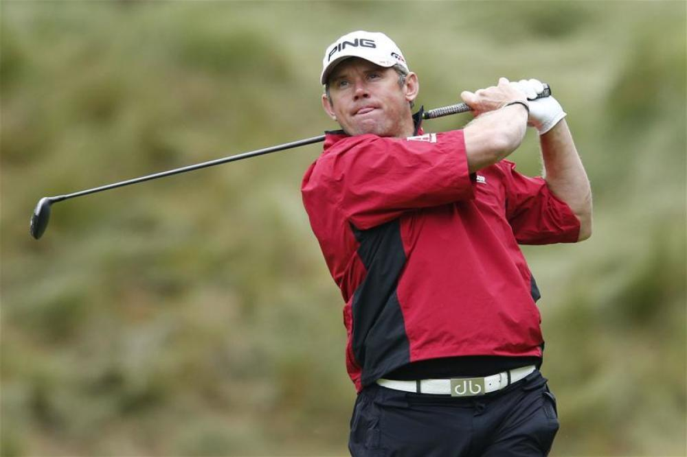 Westwood reveals Ryder Cup hopes