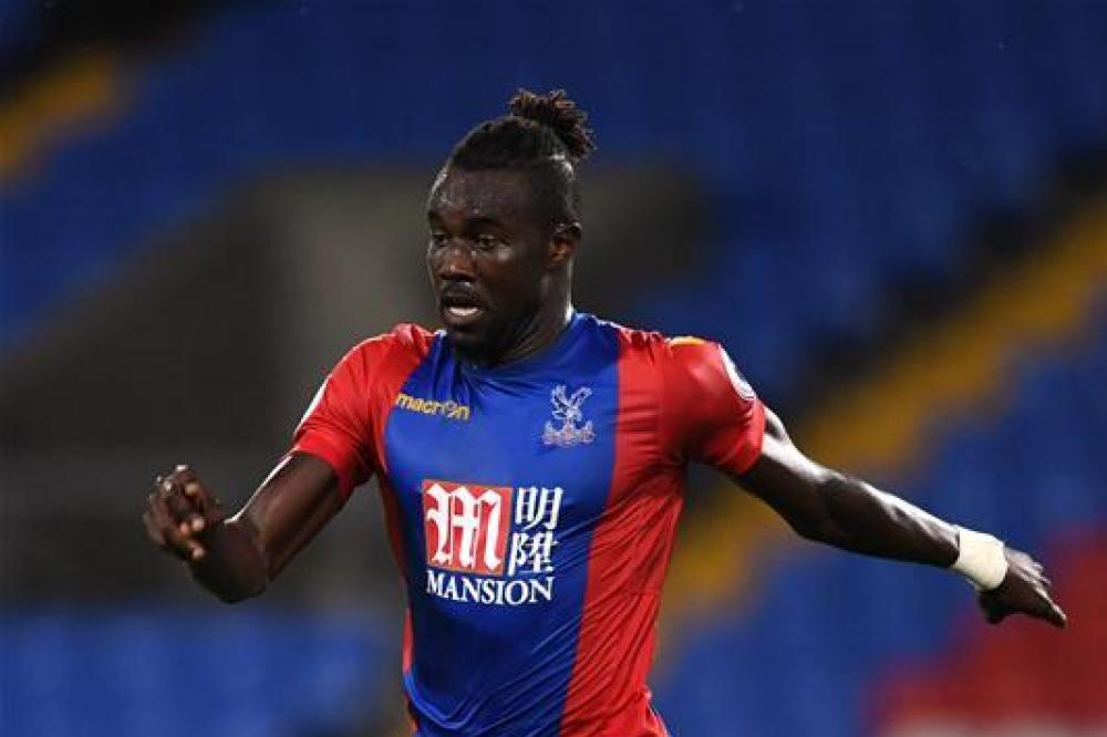 Souare cautious over Palace comeback
