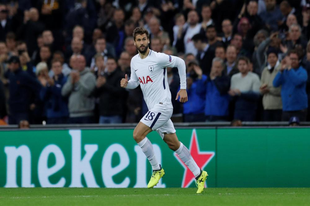 Llorente backed to kick on