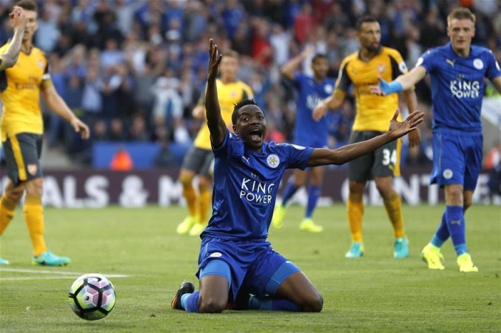 Ranieri patient with summer signing