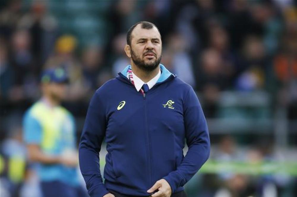 Work to do, insists Cheika