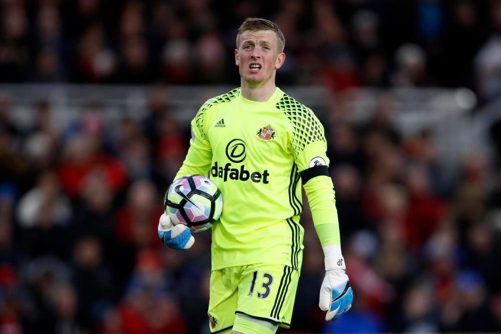 Pickford hoping to spoil Chelsea's party