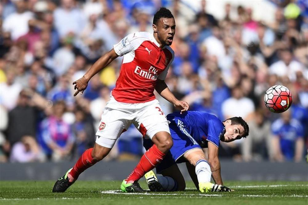 Coquelin set to return