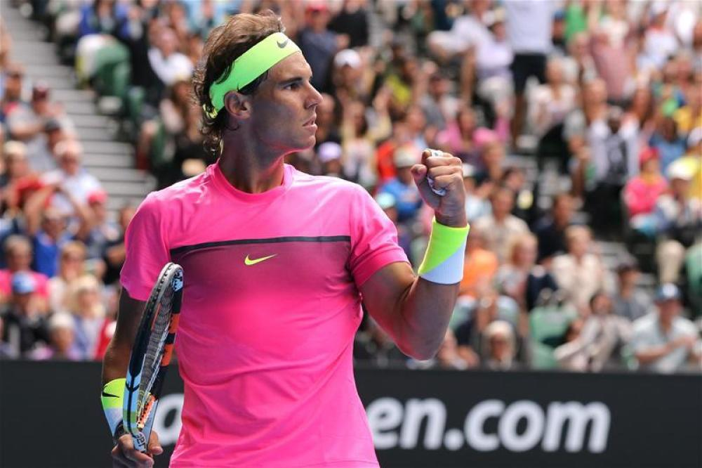 Nadal hails 'important' victory
