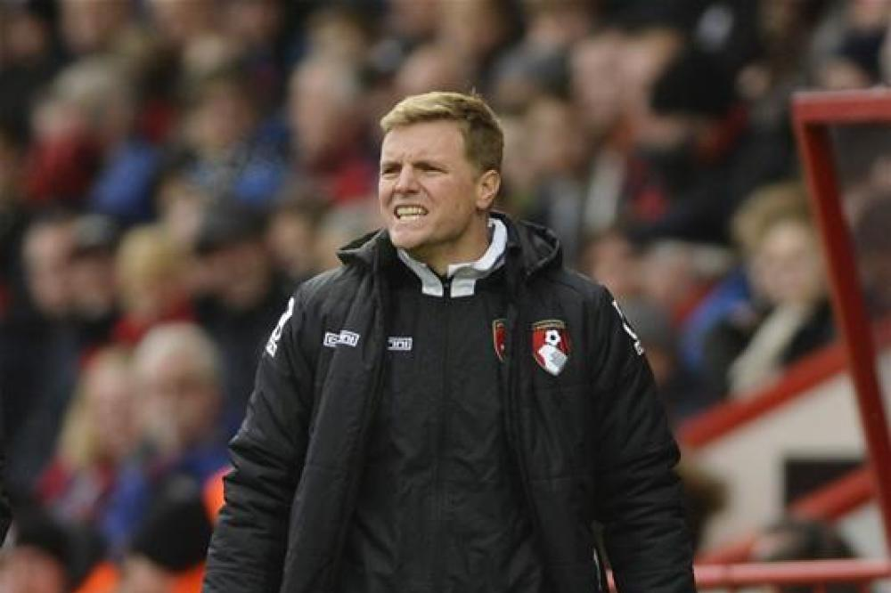Howe not distracted by England draw