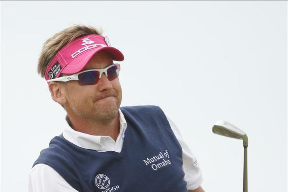 Poulter to miss British Masters