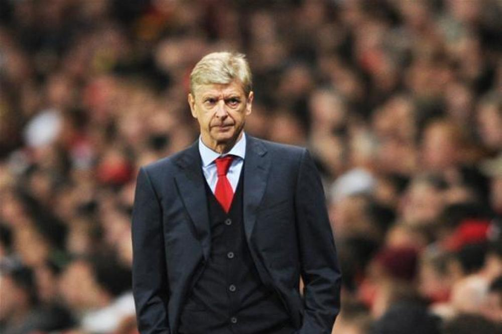 Wenger bemoans missed chances